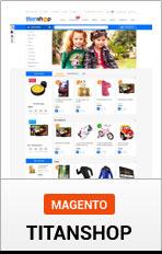 "Magento TitanShop ""title ="" Magento TitanShop"
