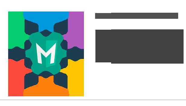 Erweiterungen für Mega Main Addons