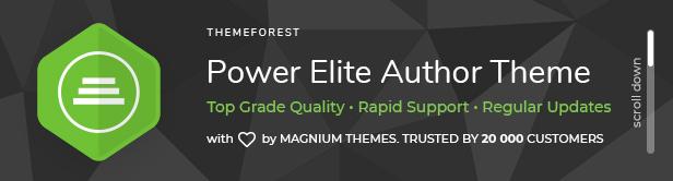 Von Power Elite Author