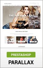 "Prestashop Parallax ""title ="" Prestashop Parallax"