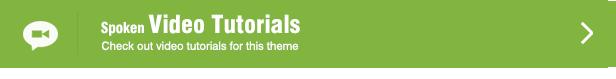 Pixia - Schaufenster WordPress Layout