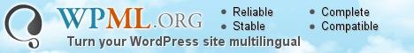 Mehrsprachiges WordPress