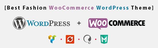 VG Mozar - Mode WooCommerce WordPress Layout
