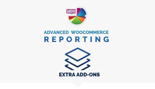 Erweiterte WooCommerce-Berichterstattung