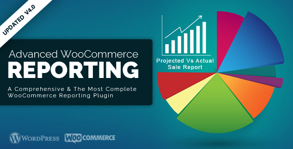 Wordpress E-Commerce Plugin Advanced WooCommerce Reporting