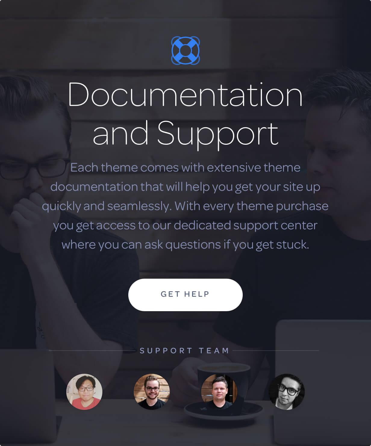 Listifizieren - WordPress-Verzeichnis Layout