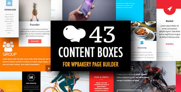 Symbolfelder für WPBakery Page Builder (Visual Composer) - 8