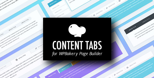 Symbolfelder für WPBakery Page Builder (Visual Composer) - 9