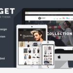 Sauget - Mehrzweck WooCommerce Layout