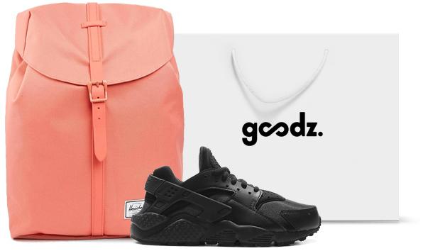 """""""Goodz"""