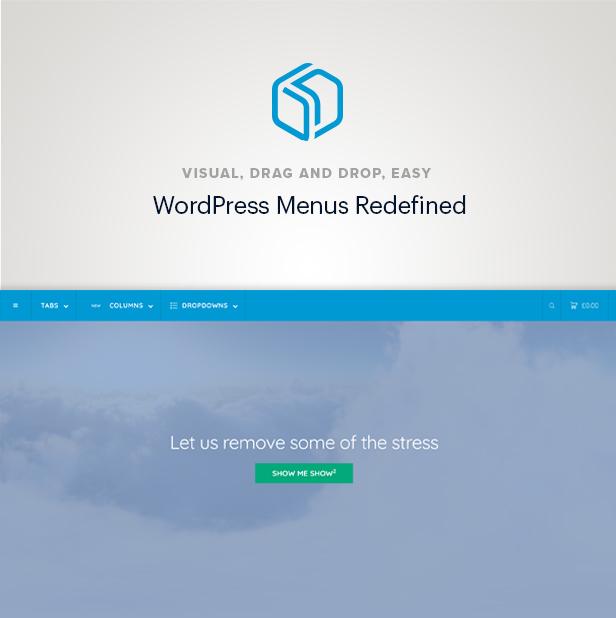 WordPress Mega Menü Plugin