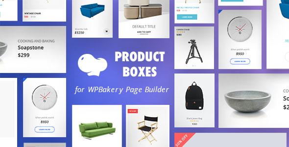 Symbolboxen für WPBakery Page Builder (Visual Composer) - 21
