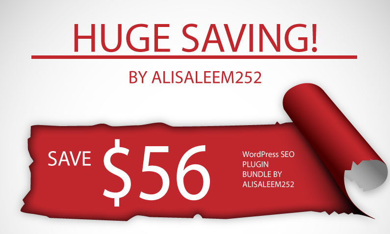 WordPress SEO Plugins Bundle von alisaleem252