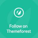 Folgen Sie Themeforest