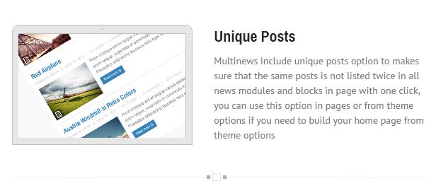 Multigews
