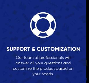 Kontaktieren Sie Support