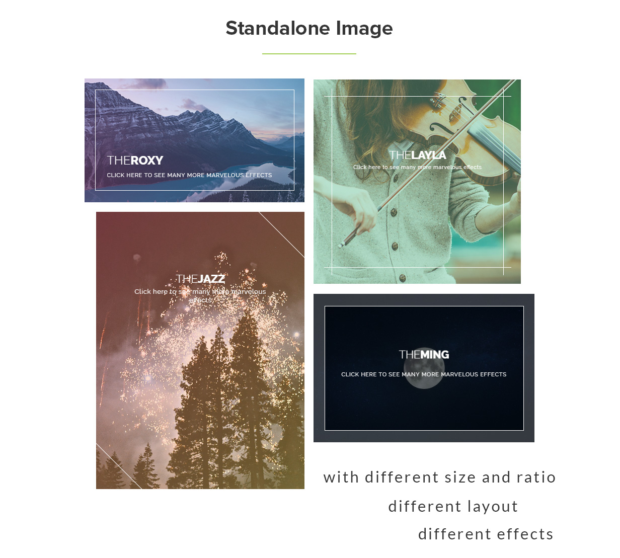 Marvelous Hover Effects | Visual Composer-Add-Ons