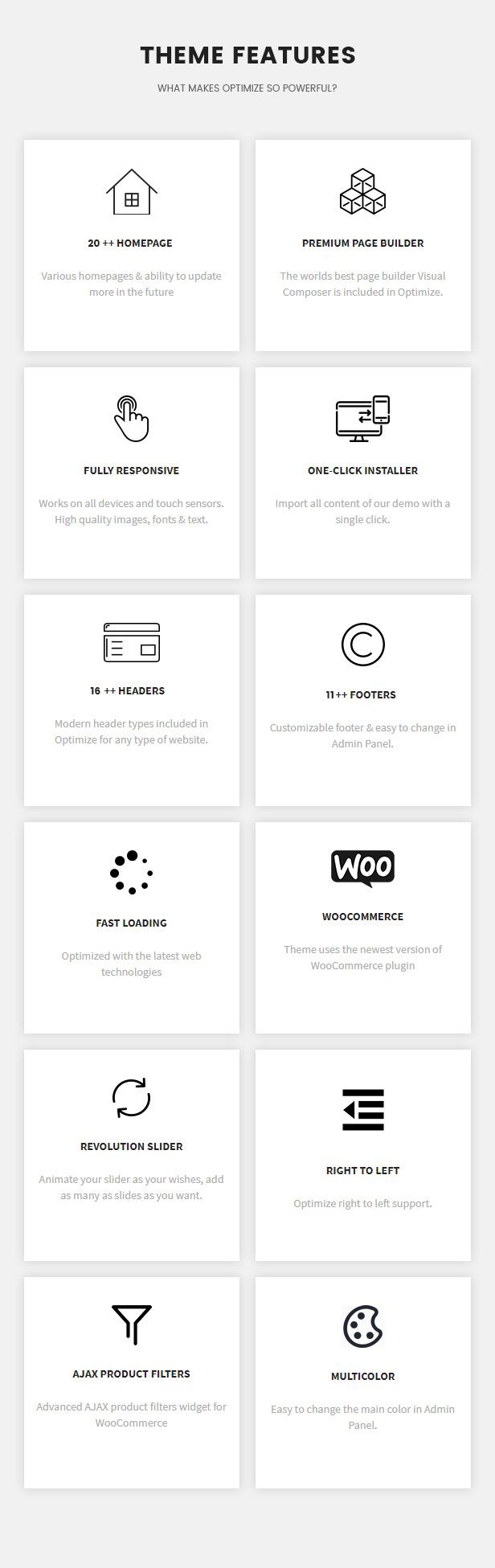 Cariana - WooCommerce Lookbook Fashion Thema