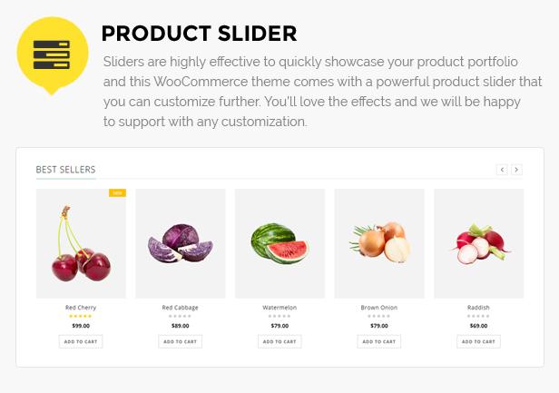 Obstladen Website WordPress