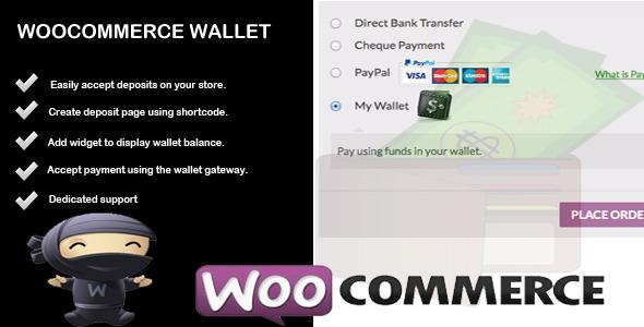 Wallet Konto