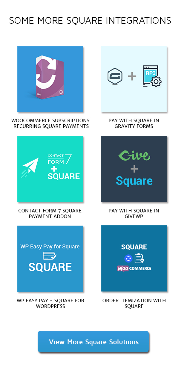 WooCommerce Square Up Payment Gateway - 9