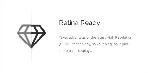 Retina bereit