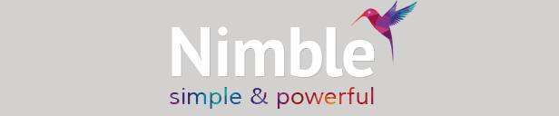 Wir stellen Nimble vor!