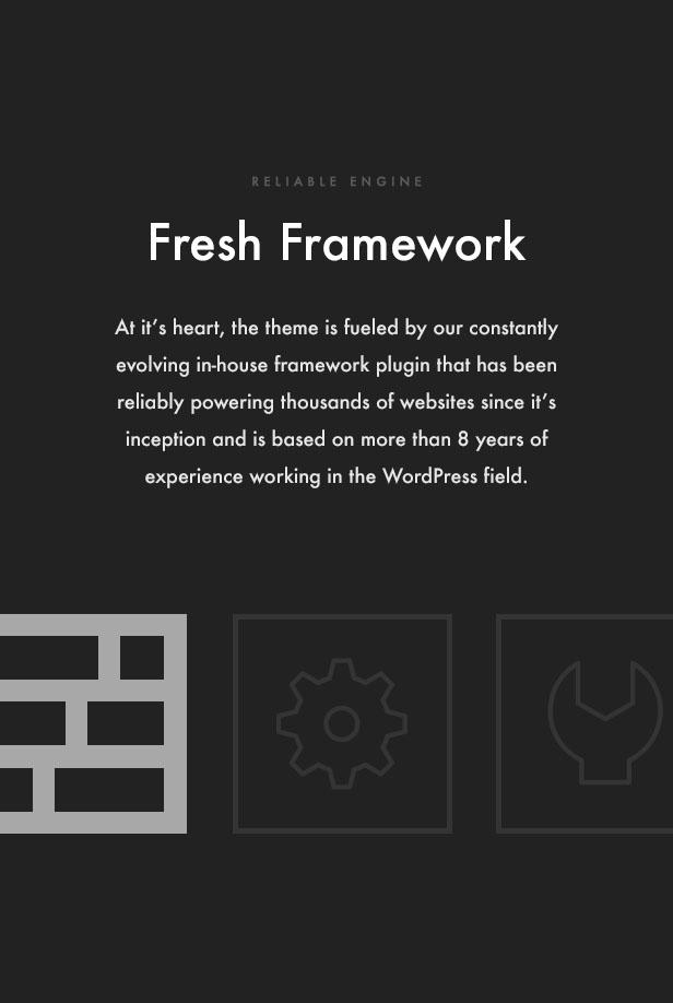 Milo - Responsive & Mehrzweck WordPress Theme - 13