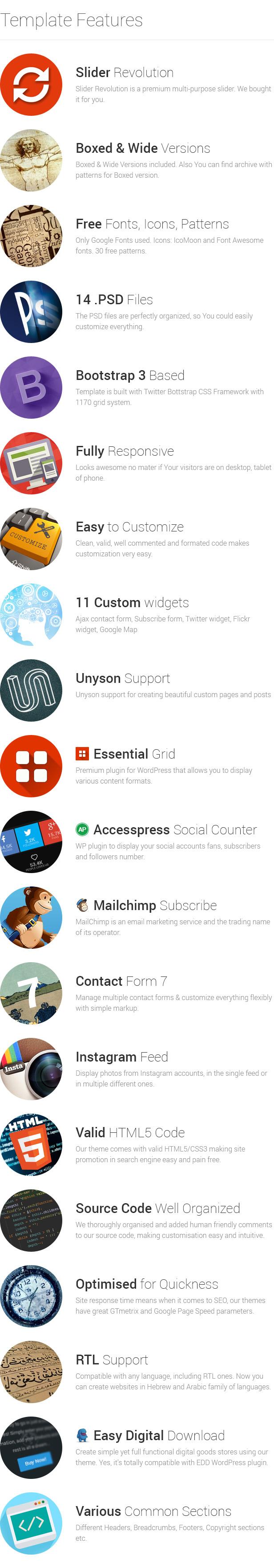 LifeCoach WordPress Template