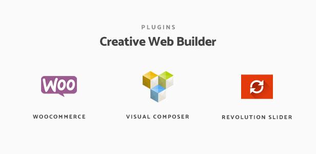 Milton | Mehrzweck-Creative-WordPress-Vorlage