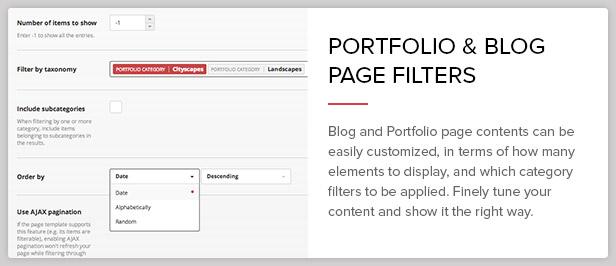 Eins - Das Creative Multipurpose Portfolio-Thema - 9