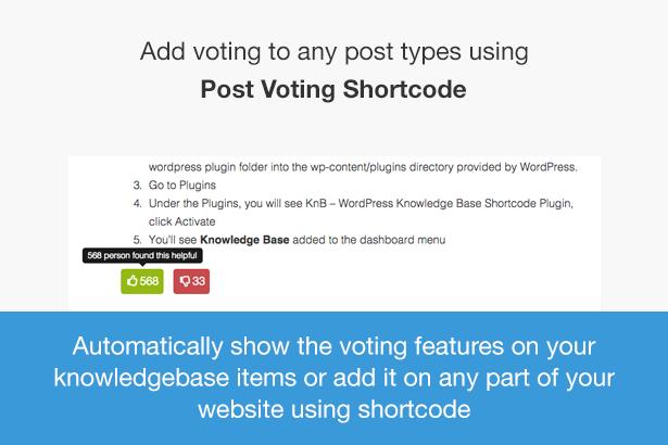 WordPress-Stimmungs-Plugin