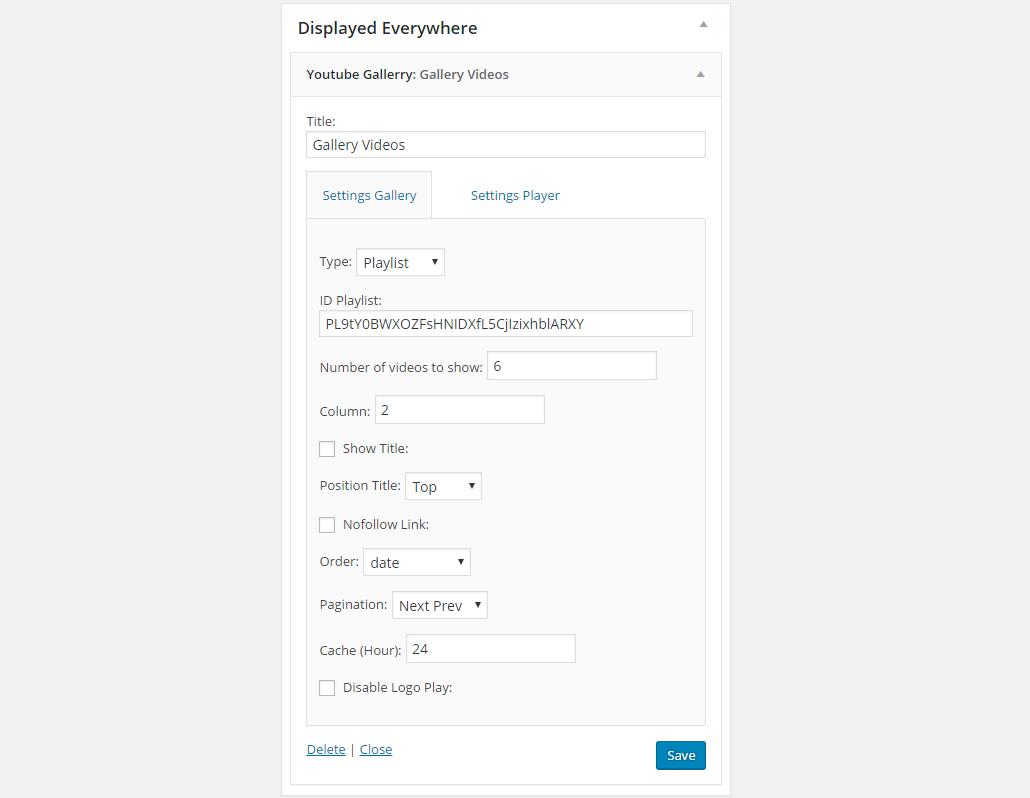 Widget-Youtube-für-WordPress