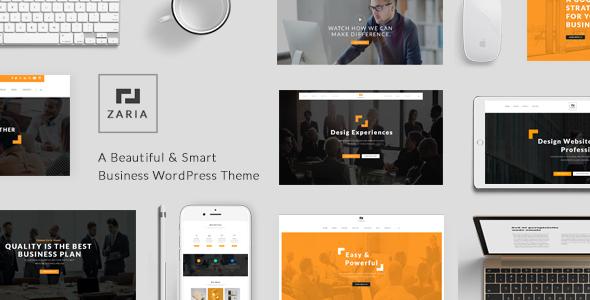 Livo - Ein sauberes und minimales Portfolio - WordPress-Vorlage - 14