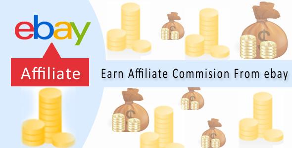 Wordpress E-Commerce Plugin Ebay Affiliate WooCommerce Plugin