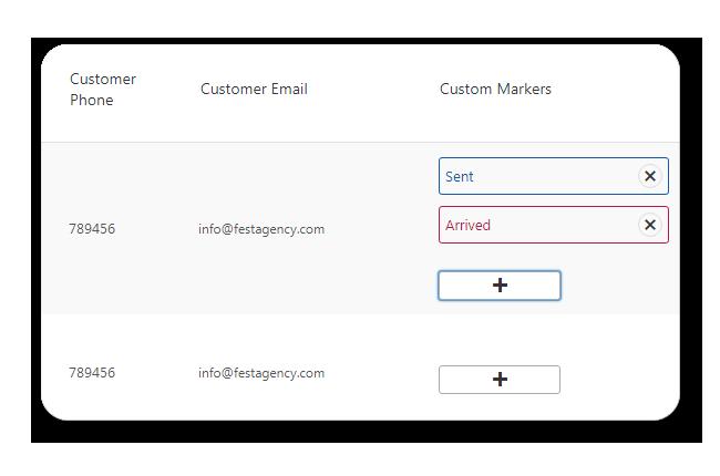 Smart Orders Manager & Statistik für Woocommerce 3.0