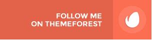 Folge mir auf Theme Forest