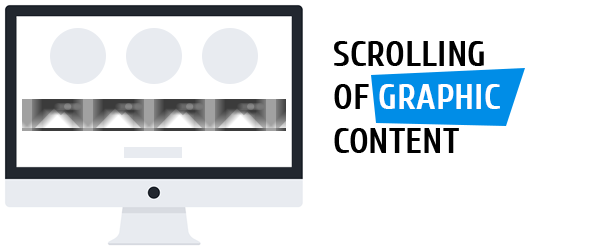 liMarqueeWP - horizontales und vertikales Scrollen von Text und Bildern sowie HTML-Code