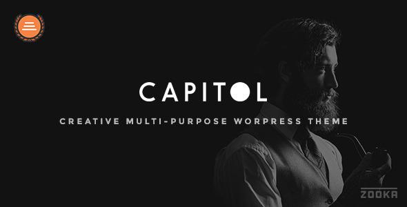 Livo - Ein sauberes und minimales Portfolio WordPress-Vorlage - 9
