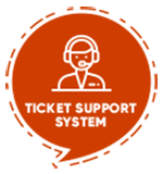 Ticket-Support-System