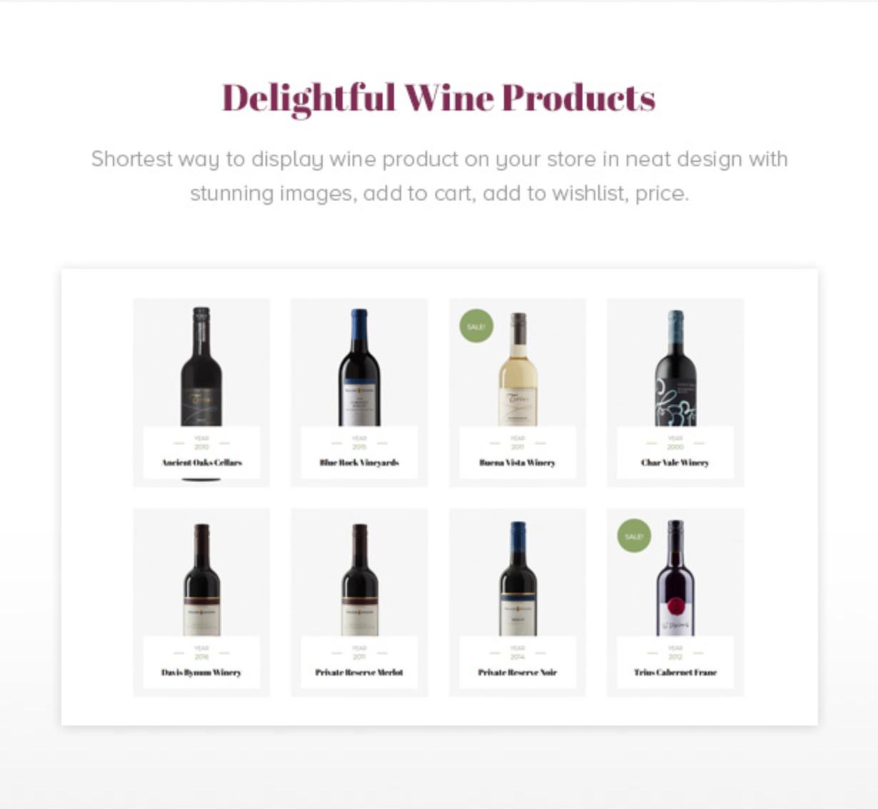 Royanwine Elegant & auffällige Weinprodukte für Weingüter, Weingüter, Winzer, Milchviehbetrieb