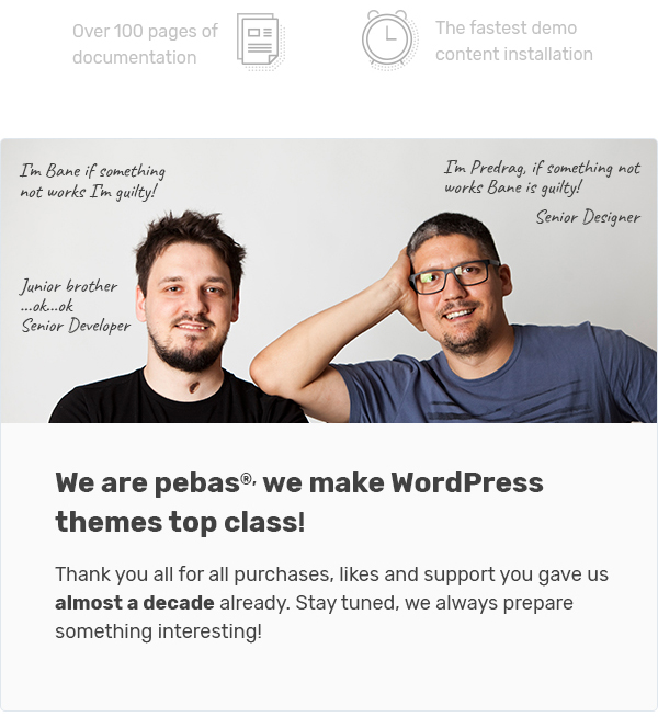 Craftory - Verzeichnisliste Job Board WordPress Vorlage