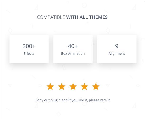 Ultimative Bild-Hover-Effekte für Visual Composer