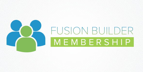Wordpress Add-On Plugin Fusion Builder Membership