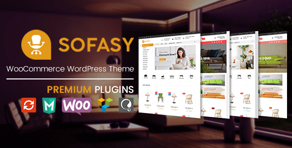 Wordpress Shop Template VG Sofasy - Responsive WooCommerce WordPress Theme