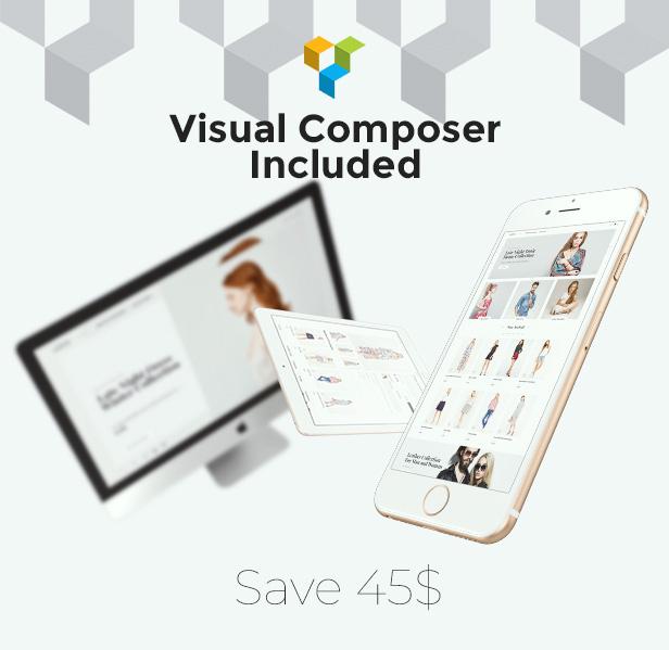 Lucci | WooCommerce WordPress-Template für WooCommerce