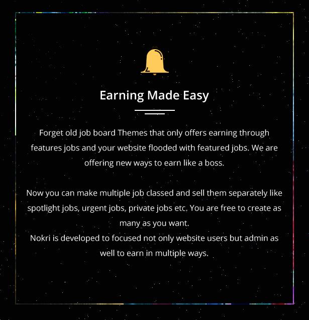 nokri verdienen leicht gemacht
