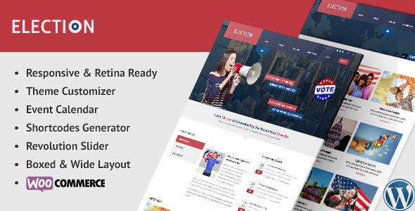 Colorbox - Responsive WordPress Blog Theme - 2