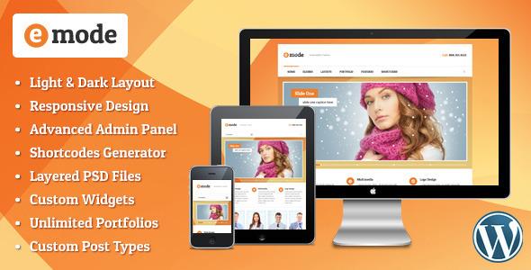Colorbox - Responsive WordPress Blog Theme - 5