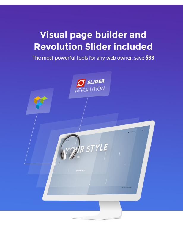 Felis - WordPress-Produkt-Landing-Page